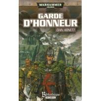 Garde d'Honneur (roman Warhammer 40,000 en VF) 001
