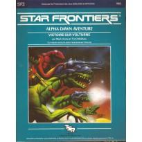 SF2 Victoire sur Volturne (Star Frontiers en VF) 001