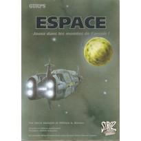 Espace - Jouez dans les mondes de l'avenir ! (jdr GURPS en VF) 001
