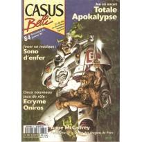 Casus Belli N° 84 (magazine de jeux de rôle) 002
