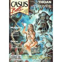 Casus Belli N° 87 (magazine de jeux de rôle) 002