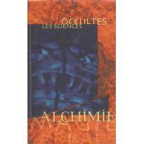L'Alchimie - Les Sciences Occultes (Nephilim 1ère édition) 001