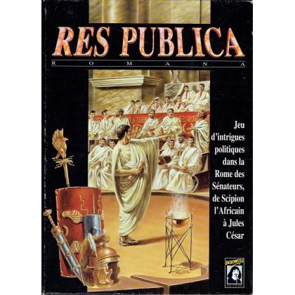 Res Publica Romana (jeu de stratégie en VF) 001