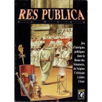 Res Publica Romana (jeu de stratégie en VF)
