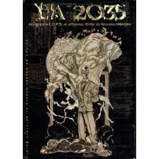 L.A. 2035 - Livre de Base (jdr en VF)
