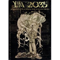 L.A. 2035 - Livre de Base (jdr en VF) 001
