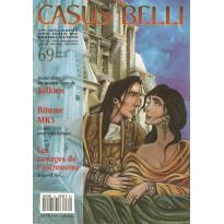 Casus Belli N° 69 (magazine de jeux de rôle) 001