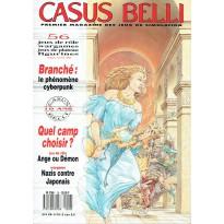 Casus Belli N° 56 (magazine de jeux de rôle) 004