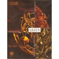 Nephilim - Exils (jdr 2ème édition)