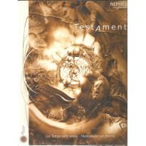 Nephilim -Testament (jdr 2ème édition) 001