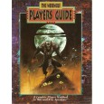 The Werewolf Players Guide (Werewolf The Apocalypse en VO) 001