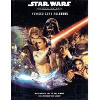 Revised Core Rulebook (Star Wars RPG en VO) 001