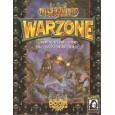 Warzone - Livre de Règles (Jeu de figurines en VF) 001
