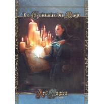 Ars Magica - Le Grimoire du Mage (jdr 5ème édition en VF) 001