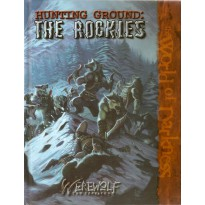 Hunting Ground - The Rockies  (Werewolf The Forsaken en VO)