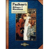 Faulkner's Millinery and Miscellanea (jdr Victoriana en VO) 001