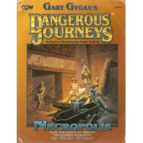 Dangerous Journeys - Necropolis (jdr en VO) 001