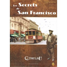 Les Secrets de San Francisco (jdr L'Appel de Cthulhu V6)