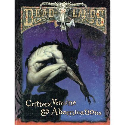 """Résultat de recherche d'images pour """"deadlands critters VF"""""""