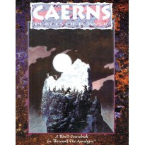 Caerns - Places of Power (jdr Werewolf The Apocalypse en VO)