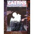 Caerns - Places of Power (jdr Werewolf The Apocalypse en VO) 001
