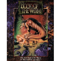Book of the Wyrm  (Werewolf The Apocalypse)