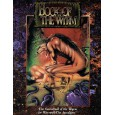 Book of the Wyrm  (Werewolf The Apocalypse) 002
