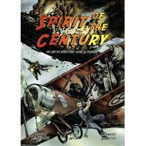 Spirit of the Century - Livre de Base (jdr système FATE en VF) 001