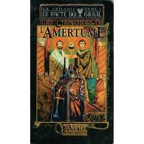 Les Cendres de l'Amertume - Tome 1 (Roman Vampire L'Age des Ténèbres) 001