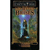 Les Rêves Brisés - Tome 3 (Roman Vampire L'Age des Ténèbres) 001