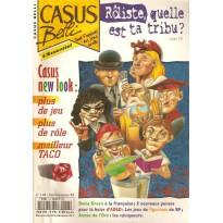 Casus Belli N° 118 (magazine de jeux de rôle) 001