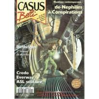 Casus Belli N° 90 (magazine de jeux de rôle) 001