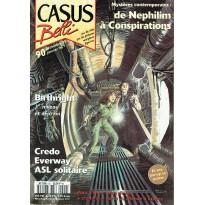 Casus Belli N° 90 (magazine de jeux de rôle) 002
