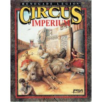 Circus Imperium - Renegade Legion (Jeu de stratégie en VO) 001