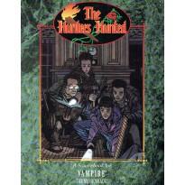 The Hunters Hunted (Vampire The Masquerade en VO) 001