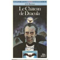 401 - Le Château de Dracula (Un livre dont vous êtes le Héros)