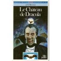 401 - Le Château de Dracula (Un livre dont vous êtes le Héros) 002