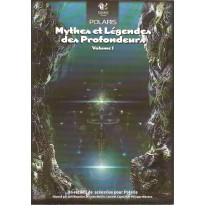 Mythes et Légendes des Profondeurs - Volume 1  003 (Polaris 1ère édition)
