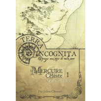 Le Mercure Céleste 1 - Arabia Felix (jdr Terra Incognita) 001