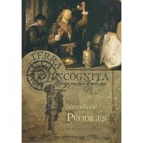 Sérendipité et Prodiges (jdr Terra Incognita) 001