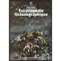Encyclopédie Océanographique 001 (Polaris 1ère édition)