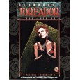 Clanbook - Toreador (Vampire The Masquerade jdr en VO) 002