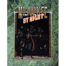Milwaukee by Night (Vampire The Masquerade en VO)