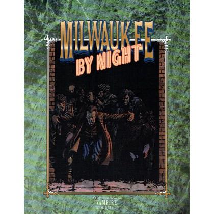Milwaukee by Night (Vampire The Masquerade en VO) 002