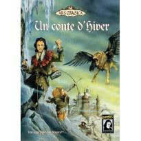 Un Conte d'Hiver (jdr Ars Magica 1ère édition) 001