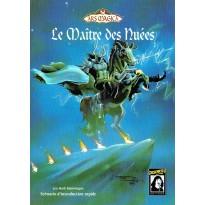 Le Maître des Nuées (jdr Ars Magica 1ère édition) 001