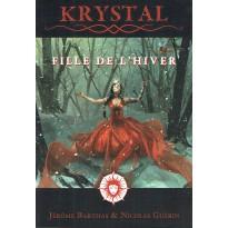 Krystal - Fille de l'Hiver (jdr Collection Intégrales XII Singes) 001