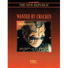 Wanted by Cracken (jdr Star Wars D6 en VO)