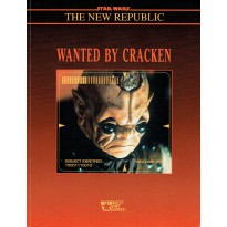Wanted by Cracken (jdr Star Wars D6 en VO) 001