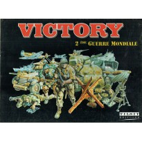 Victory - 2ème Guerre Mondiale (wargame Tilsit en VF) 002